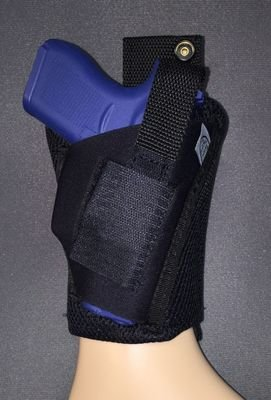 Comfort Air LE Ankle Holster