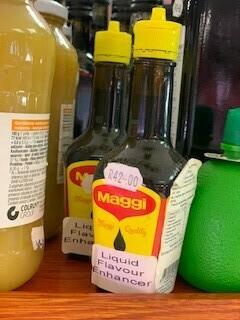 Maggi- Liquid Flavour enhancer 160ml