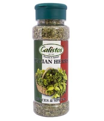 Spices - Calistos Italian Herbs Spice 50g