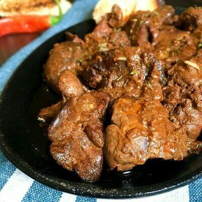 Chicken Livers- 1kg