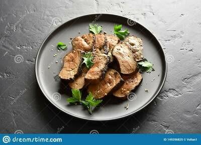 Beef Liver - 1kg