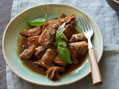 Chicken Heart-1kg