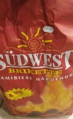 SUDWEST BRIKETTE-4KG