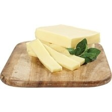 Holsteins Emmentaler Cheese +/-220g