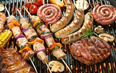 Monthly Family Hamper for 4 people, Pork, Beef, Lamb & Poultry