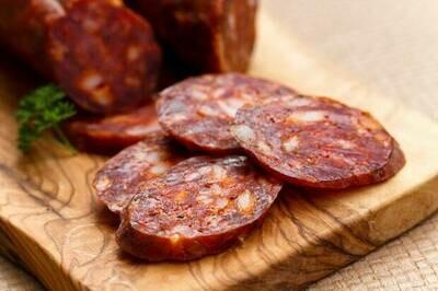 Mediterranean Spanish Chorizo Sarta -320G