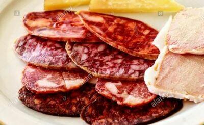 Mediterranean Chorizo Lomo - 150g