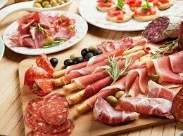 'NEW' Antipasta Selection +/- 190g