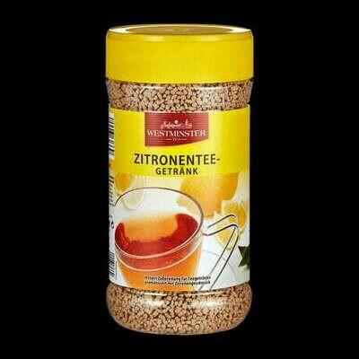 Zitronenteegetrank - Lemon Tea Drink 400g