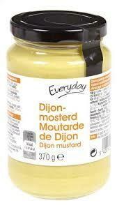 Everyday Dijon Mustard -370g