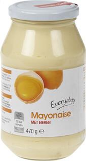 Everyday Mayonaise - 500ml