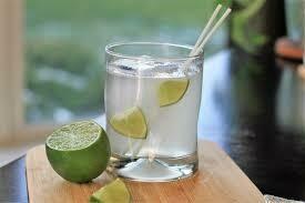 Homemade Gin & Tonic Marmalade - Met Liefde