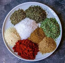 Cape Herb & Spices MEDITERRANEAN ROASTS Seasoning
