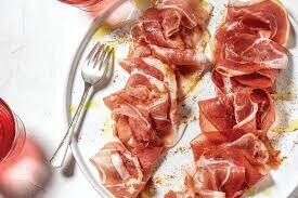 Parma Ham / Prosciutto Crudo (+/-150g) Enjoy your way.