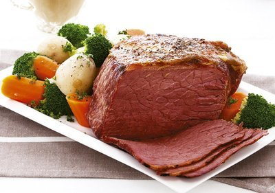 Beef Pickled Silverside- Uncooked (+/-1.5kg)