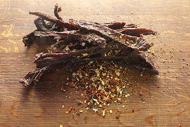 Chilli Pepper Bites (+/-200g)