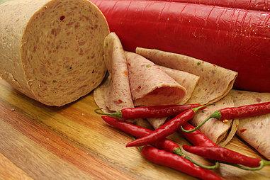 Chilli Loaf (+/-250g)