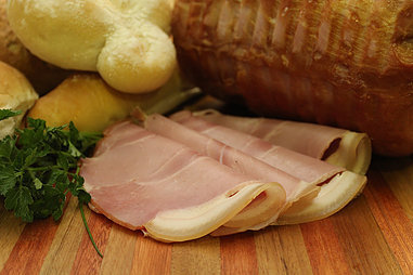 Country Ham (+/-250g)