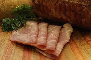 Hickory Ham (+/-250g)