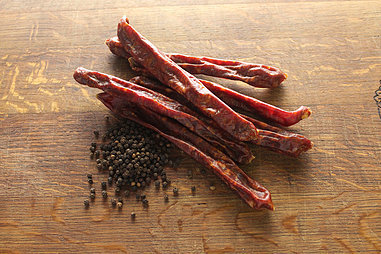 Pepper Sticks (+/-225g)