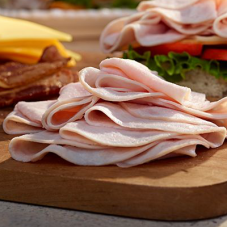 Bacon Roll Loaf. ( coldmeats' ) (+/-250g)