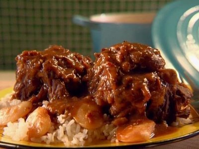 Beef  Ox Tail. (+/-1.2kg)