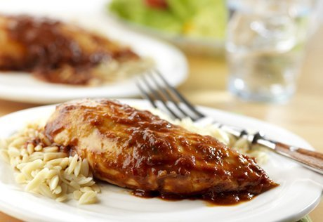Chicken Prego Marinated (4 in a portion)