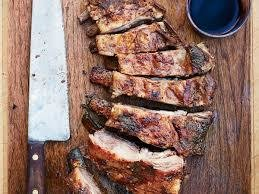 Lamb Ribs 1KG - Plain / Spiced or Marinated