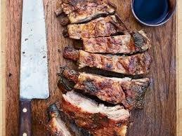 Lamb Ribs (500g) Plain / Spiced or Marinated