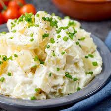 Potato Salad (+/-550g)