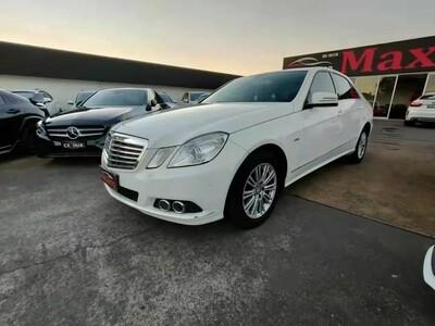 Mercedes-Benz E220 CDI
