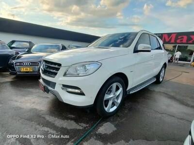 Mercedes-Benz ML250