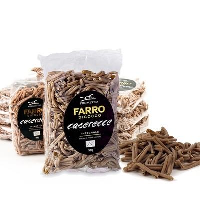 CASARECCIE FARRO INT - 500gr