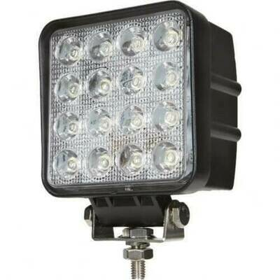 48 Watt Work Light