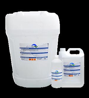Hand Sanitizer Propanol 1 Lt