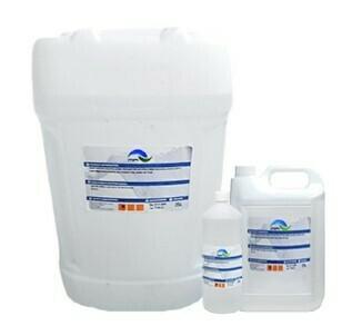 Hand Sanitizer Propanol 2 Lt