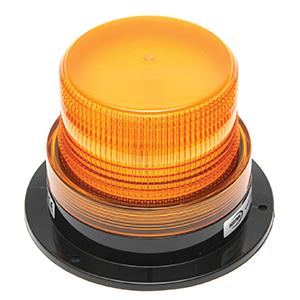 LED Small Amber Beacon