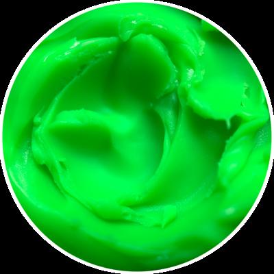 "GEL SCULPTOR ""Chartreuse"""