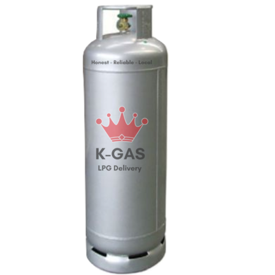 45KG Household Exchange LPG Cylinder Delivered (Plus GST) -