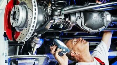 Registro a Mecánica 360