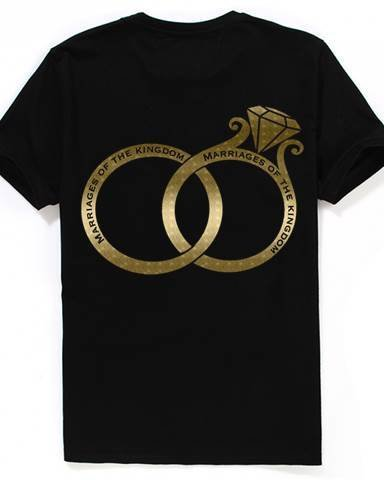 Marriages of the Kingdom - Logo T