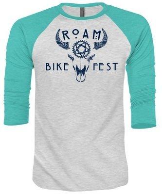 Roam Bike Fest Raglan