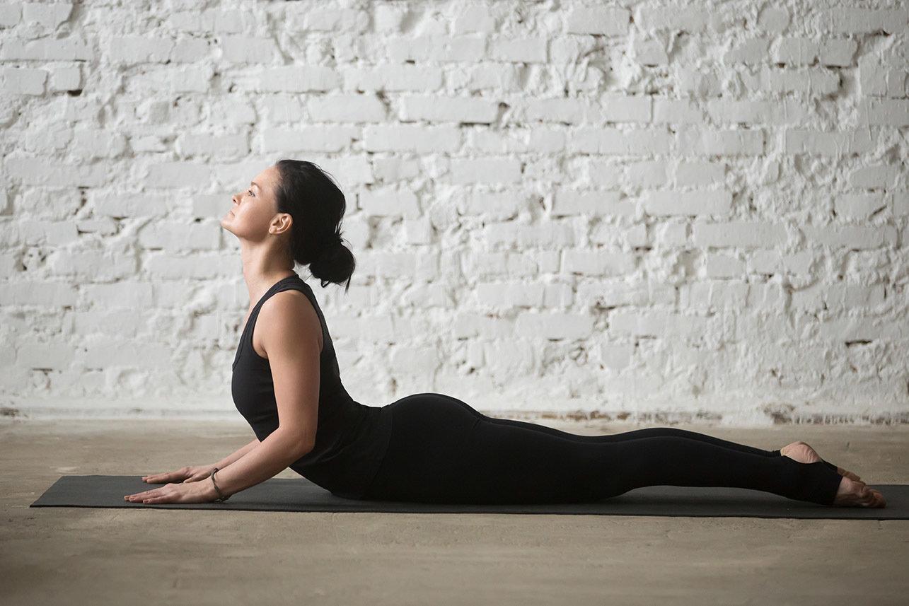 Beginner's Yoga I