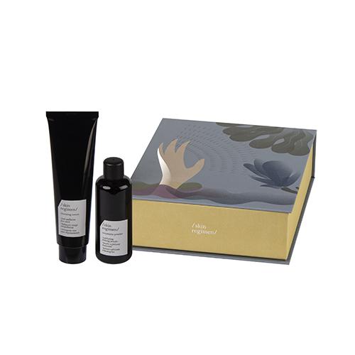 Skin Regimen Kit Cleansing Essentials 00374