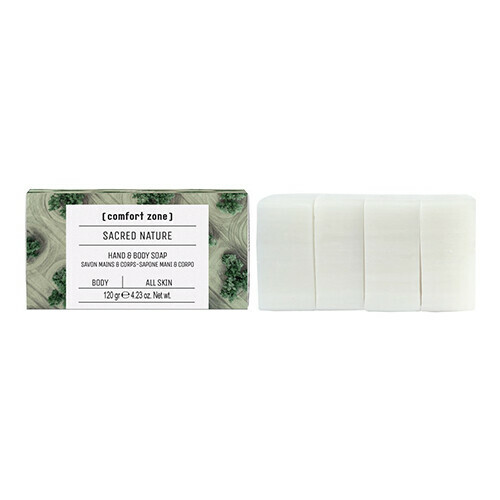 Sacred Nature 2.0 Hand & Body Soap 00392