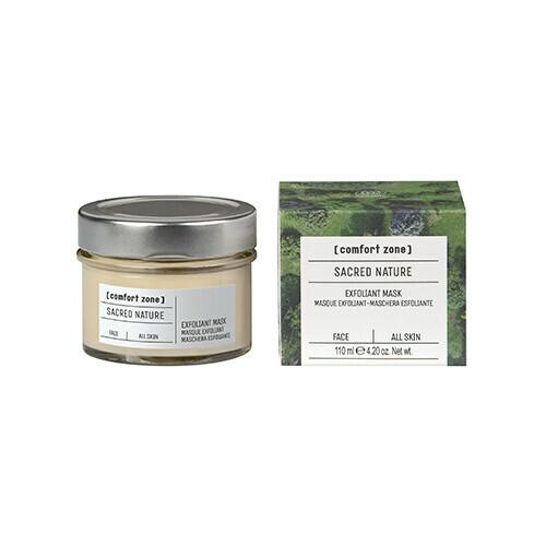 Sacred Nature 2.0 Exfoliating Mask 00390