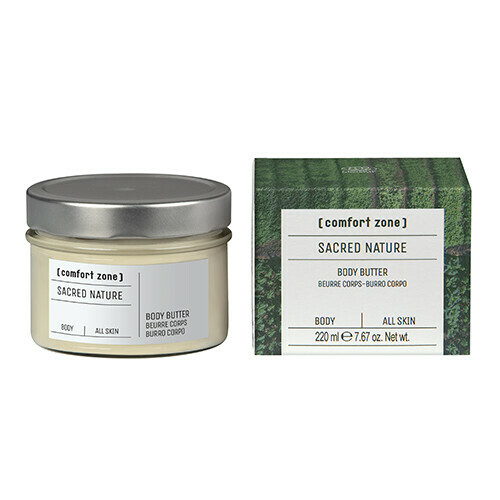 Sacred Nature 2.0 Body Butter 00393