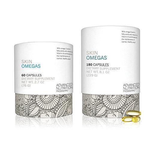 Skin Omegas+ ANPSKINOMEGASNEW