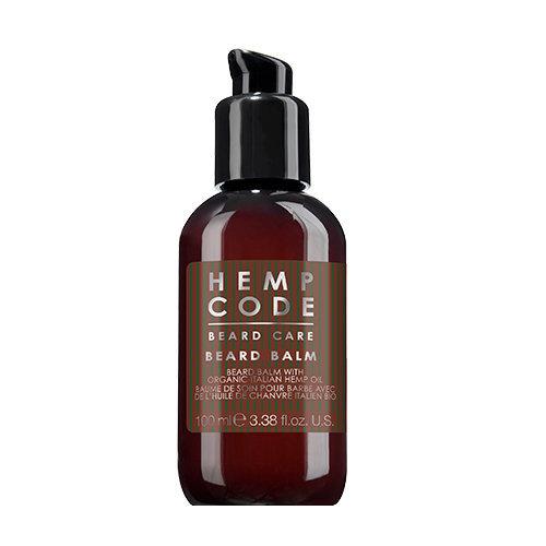 Hemp Code Beard Balm HC05863