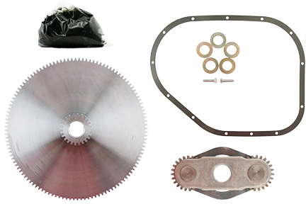 CM7 Gear Replacement Kit